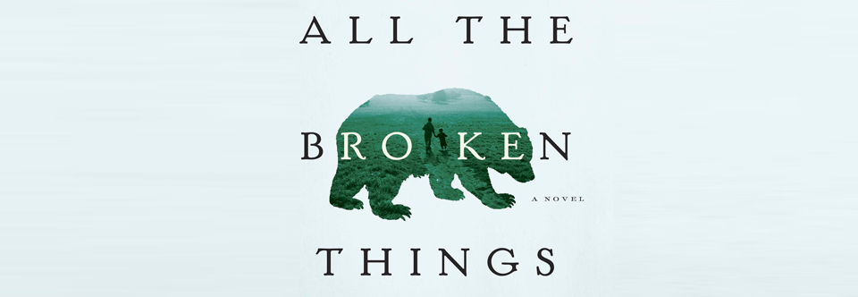 All the broken things slide